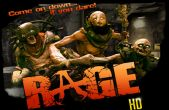 In addition to the game Combat Arms: Zombies for iPhone, iPad or iPod, you can also download Rage for free