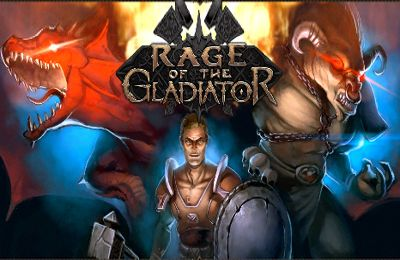 Screenshots of the Rage of the Gladiator game for iPhone, iPad or iPod.