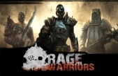 In addition to the game Black Shark HD for iPhone, iPad or iPod, you can also download Rage Warriors for free