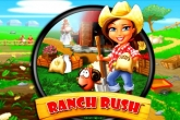 Download Ranch rush iPhone, iPod, iPad. Play Ranch rush for iPhone free.