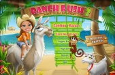 In addition to the game Kingdom Rush Frontiers for iPhone, iPad or iPod, you can also download Ranch Rush 2 for free