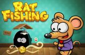 In addition to the game Cricket Game for iPhone, iPad or iPod, you can also download Rat Fishing for free