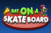 In addition to the game Banana Kong for iPhone, iPad or iPod, you can also download Rat On A Skateboard for free