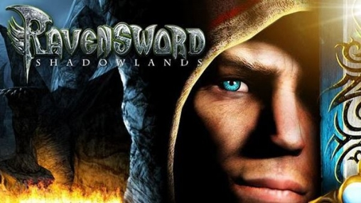 Download Ravensword: Shadowlands iPhone free game.