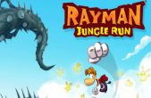 In addition to the game NFL Pro 2013 for iPhone, iPad or iPod, you can also download Rayman Jungle Run for free