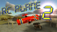 In addition to the game Deer Hunter: Zombies for iPhone, iPad or iPod, you can also download Rc Plane 2 for free