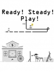 In addition to the game Planet Wars for iPhone, iPad or iPod, you can also download Ready! Steady! Play! for free