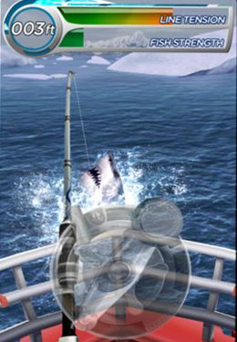 real fishing 3d iphone game free download ipa for ipad