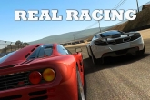 Download Real racing iPhone, iPod, iPad. Play Real racing for iPhone free.