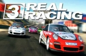 In addition to the game Carrot Fantasy for iPhone, iPad or iPod, you can also download Real Racing 3 for free