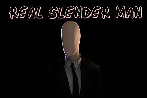 Download Real slender man iPhone free game.