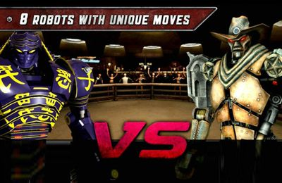 real steel online game no download