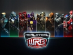 In addition to the game Counter Strike for iPhone, iPad or iPod, you can also download Real Steel World Robot Boxing for free