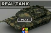 In addition to the game Temple Run 2 for iPhone, iPad or iPod, you can also download Real Tank for free