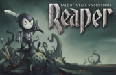 In addition to the game Slender-Man for iPhone, iPad or iPod, you can also download Reaper - Tale of a Pale Swordsman for free