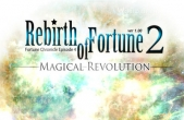 In addition to the game Panda's Revenge for iPhone, iPad or iPod, you can also download Rebirth of Fortune 2 for free