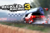 Download Reckless racing 3 iPhone, iPod, iPad. Play Reckless racing 3 for iPhone free.