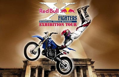 Download Red Bull X-Fighters 2012 iPhone free game.