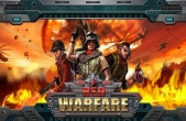 In addition to the game Icebreaker: A Viking Voyage for iPhone, iPad or iPod, you can also download Red Warfare for free