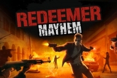 In addition to the game Chess Multiplayer for iPhone, iPad or iPod, you can also download Redeemer: Mayhem for free
