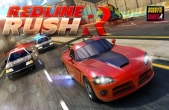 In addition to the game Monster Truck Racing for iPhone, iPad or iPod, you can also download Redline Rush for free
