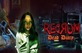 In addition to the game Geometry dash for iPhone, iPad or iPod, you can also download Redrum: Dead Diary for free