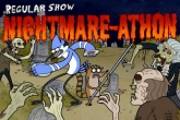 In addition to the game Talking Tom Cat 2 for iPhone, iPad or iPod, you can also download Regular show: Nightmare-athon for free