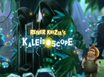 In addition to the game Real Steel for iPhone, iPad or iPod, you can also download Reiner Knizia's Kaleidoscope for free