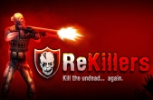 In addition to the game Racing Rivals for iPhone, iPad or iPod, you can also download ReKillers for free