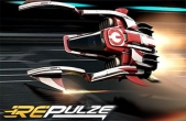 In addition to the game Terminator Salvation for iPhone, iPad or iPod, you can also download Repulze for free