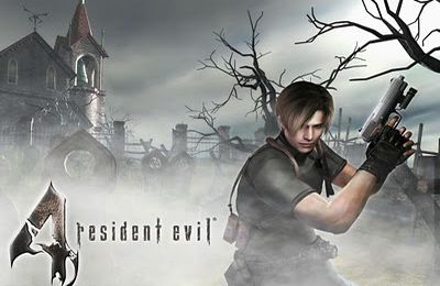 Download Resident Evil 4 iPhone free game.