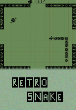 Download Retro Snake Pro iPhone free game.