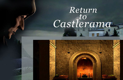 Download Return to Castlerama iPhone free game.