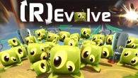 In addition to the game Shark Dash for iPhone, iPad or iPod, you can also download (R)evolve for free