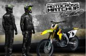 In addition to the game Tiny Troopers for iPhone, iPad or iPod, you can also download Ricky Carmichael's Motorcross Marchup for free