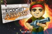 In addition to the game Hollywood Monsters for iPhone, iPad or iPod, you can also download Ricochet Assassin for free