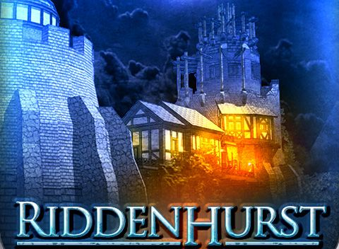 Download Riddenhurst iPhone free game.