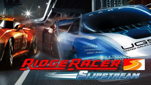 Download Ridge racer: Slipstream iPhone free game.