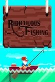 In addition to the game Icebreaker: A Viking Voyage for iPhone, iPad or iPod, you can also download Ridiculous Fishing - A Tale of Redemption for free