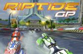 In addition to the game Audio Ninja for iPhone, iPad or iPod, you can also download Riptide GP for free