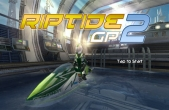 In addition to the game Bejeweled for iPhone, iPad or iPod, you can also download Riptide GP2 for free