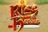In addition to the game Pacific Rim for iPhone, iPad or iPod, you can also download Rise of heroes for free