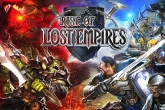 Download Rise of lost Empires iPhone, iPod, iPad. Play Rise of lost Empires for iPhone free.