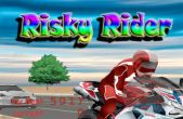 In addition to the game MinoMonsters for iPhone, iPad or iPod, you can also download Risky Rider for free