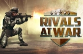 In addition to the game Earn to Die for iPhone, iPad or iPod, you can also download Rivals at War for free