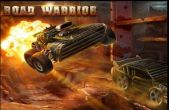 In addition to the game F1 2011 GAME for iPhone, iPad or iPod, you can also download Road Warrior Multiplayer Racing for free