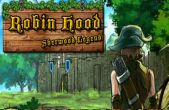 In addition to the game Band Stars for iPhone, iPad or iPod, you can also download Robin Hood: Sherwood Legend for free