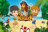In addition to the game Gravity Guy for iPhone, iPad or iPod, you can also download Robinson's Island for free