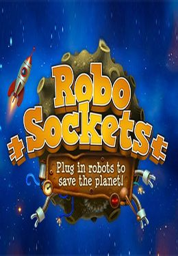 Download Robo Sockets: Link Me Up iPhone free game.