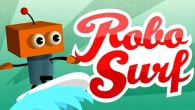 In addition to the game Sports Car Challenge 2 for iPhone, iPad or iPod, you can also download Robo surf for free